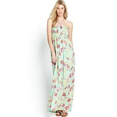 Tommy Hilfiger Denim Frederique Maxi Dress.