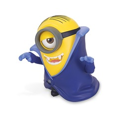 Minions Dress Up Action Figure - Dracula