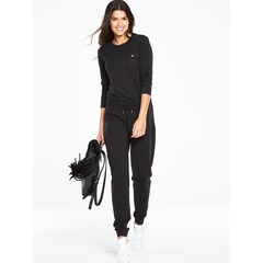 V By Very Sweater Jumpsuit