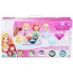 Disney Princess Paint Your Own Figures