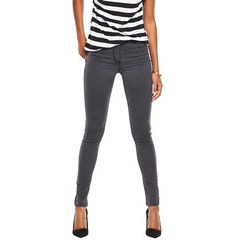 V By Very High Rise Ella Supersoft Skinny Jeans