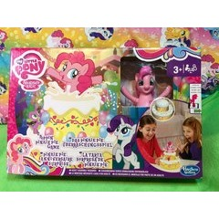 My Little Pony Poppin Pinkie Game
