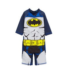 Batman Sunsafe Swimsuit