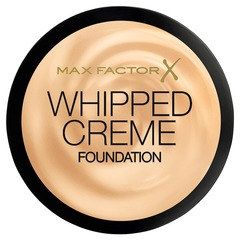 Max Factor Whipped Crème Foundation