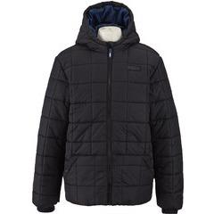 Puffa Boys Hooded Jacket
