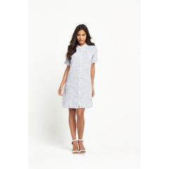 Vila Maier Short Sleeved Dress
