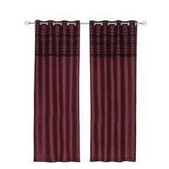 Chantilly Eyelet Curtains 229 x 229 cm