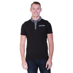 Mens Lyon Polo Shirt