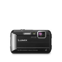 Panasonic DMC-FT30EB-K Tough Digital Camera