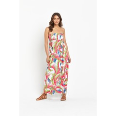 V by Very Pull On Jersey Maxi Dress