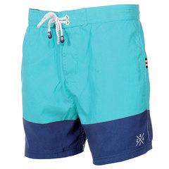 Smith & Jones Anchorage Short Length Swimshorts