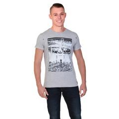 Firetrap City Bridge T-Shirt