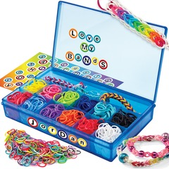 Ultimate Collector Loom Bands Case