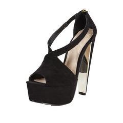 Carvela Growl Platform Sandals