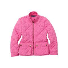 Ralph Lauren Girls Quilted Jacket