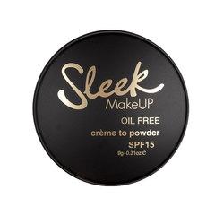 Sleek Crème To Powder in Henna