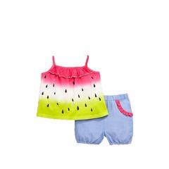 Ladybird Baby Girls Strawberry Set