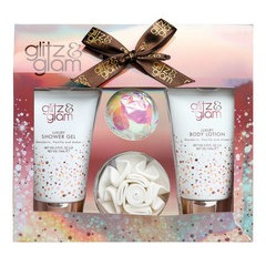Glitz & Glam Gift Of The Glow Gift Set