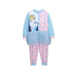 Disney Cinderella Tutu Sleepsuit