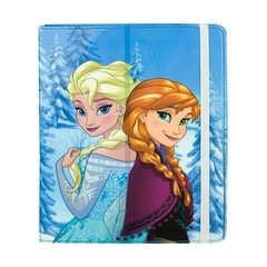 Disney Frozen Cool As Ice Make-Up Case