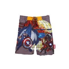 Avengers Boys Board Shorts