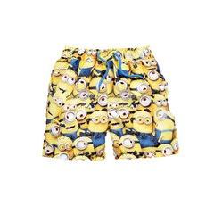Minions Boys Board Shorts
