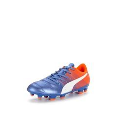 Puma Evopower 4.3 Kids Fg Football Boot