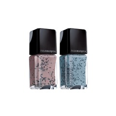 Illamasqua Speckled Duo Nail Polish - 2x 15ml