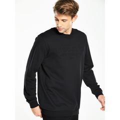 V by Very New York Embossed Sweatshirt