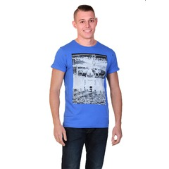 Firetrap City Bridge T-Shirt