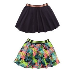 V By Very Sporty Essentials Pack of Two Skirts