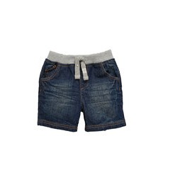 Ladybird Boys Pack of Two Denim Shorts