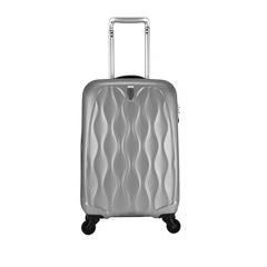 Antler Liquis Embossed Cabin Suitcase