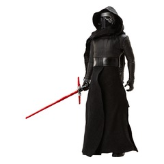 Star Wars Eposide 7 Kylo Ren Action Figure