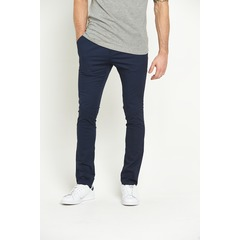 V by Very Skinny Fit Chino Trousers
