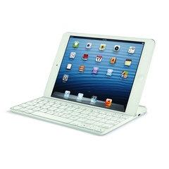 Logitech Ultra-Thin Keyboard Cover for iPad Mini