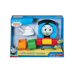 Fisher Price Thomas & Friends Bath Splash Thomas
