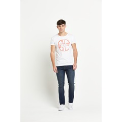 883 Police Motello Regular Tapered Fit Jeans