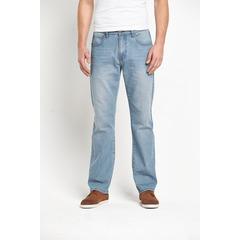 Goodsouls Regular Light Wash Jeans