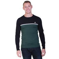 Le Shark Mens Crew Neck Jumper