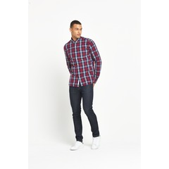 Superdry Winter Washbasket Long Sleeved Shirt