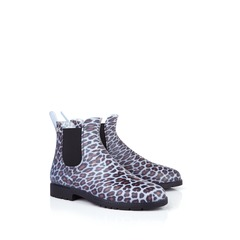 Meduse Jumpy Rubber Ankle Boots