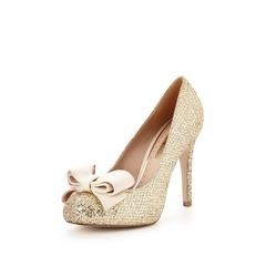 Miss KG Gem Occasion Heeled Court Shoes