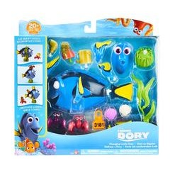 Finding Dory Changing Looks Toy