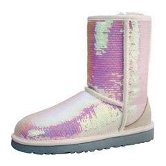 UGG 'I Do' Classic Short Sparkles Boots