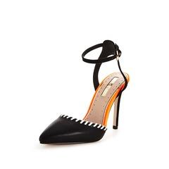 Miss KG Sable Point 2 Part Shoes