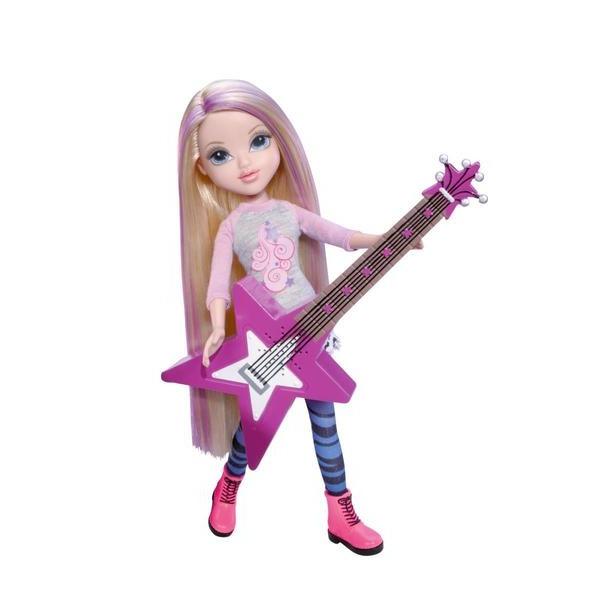 moxie girlz rockin moxie avery doll bargain crazy