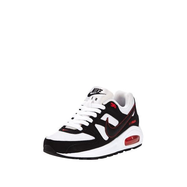 wholesale dealer 9c459 9f93b ... Nike Air Max Command Flex Junior Trainers ...