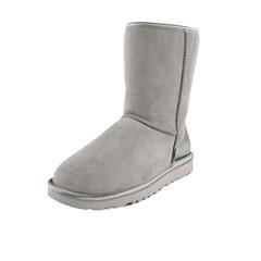 UGG Classic Short Metallic Boots