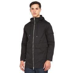 Bellfield Lightweight Hooded Jacket